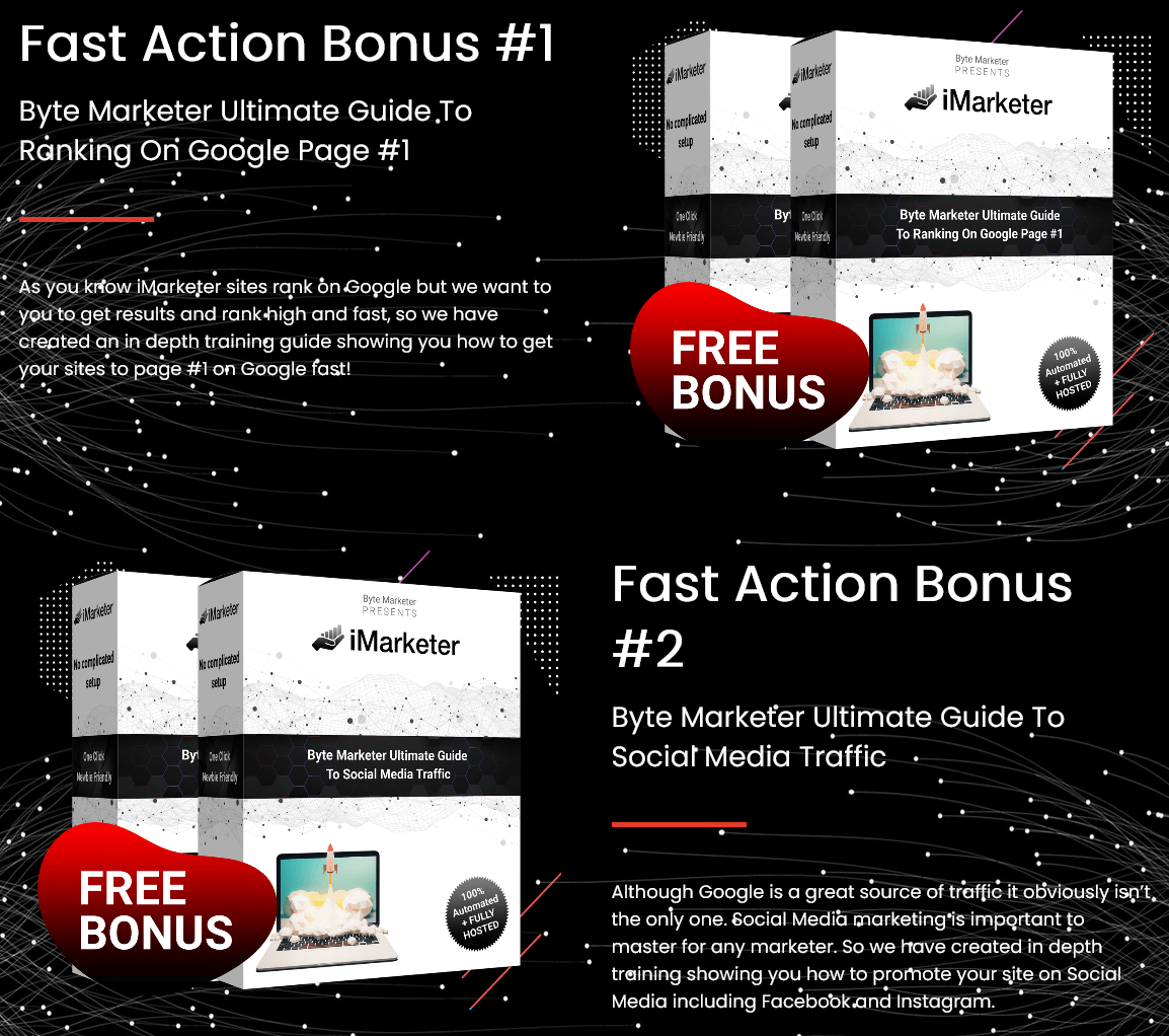 iMarketer-bonus