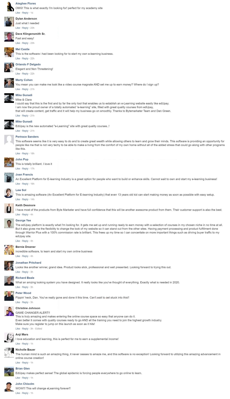 iMarketer-feedback