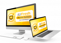 itzFresh Review – Get Free Viral Traffic Flowing Fast Without Selling Anything