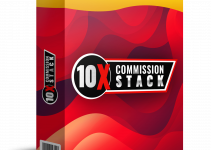 10X Commission Stack Review & Bonuses