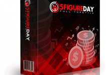 5FigureDay Full Throttle Review – Get $10k In Monthly Commissions Forwarded Into Your Account On Autopilot