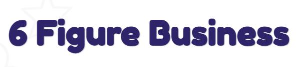 6-Figure-Business-PLR-Logo