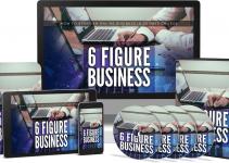 [PLR] 6 Figure Business Review – The Gurus Little Secret To Making Big Money