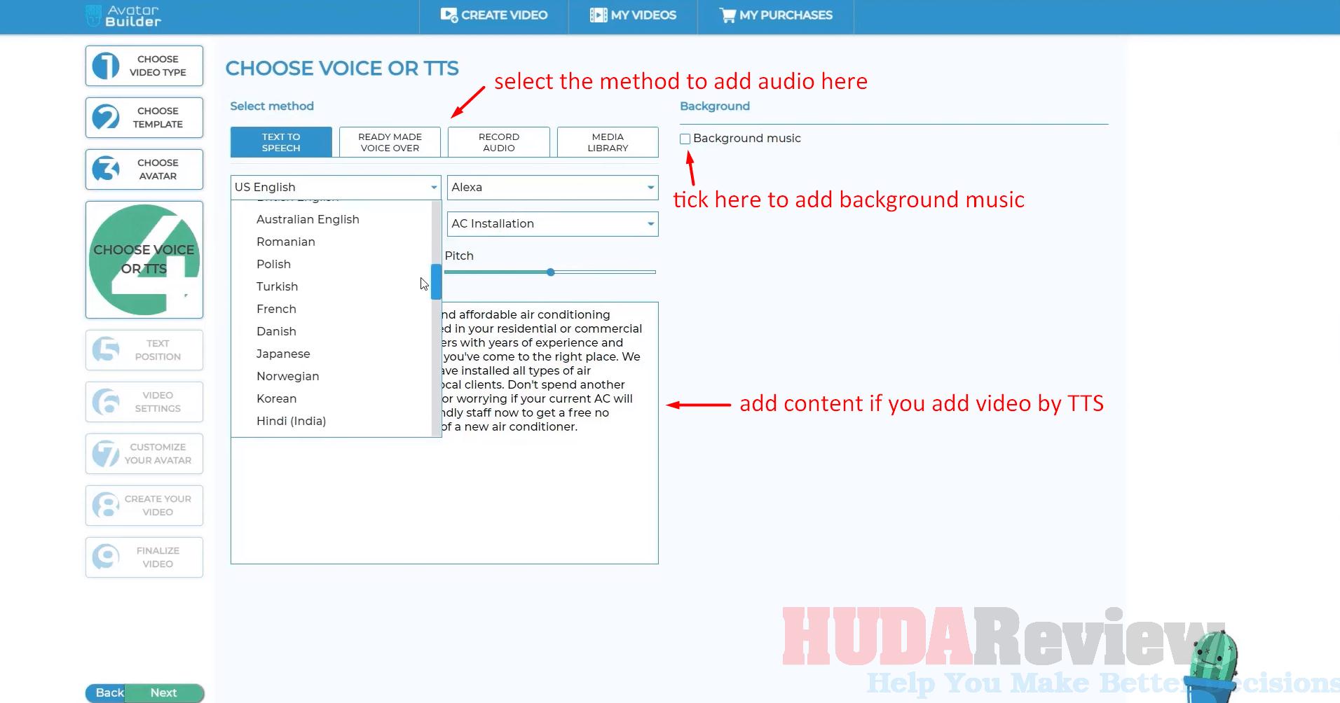 AvatarBuilder-Review-Step-4