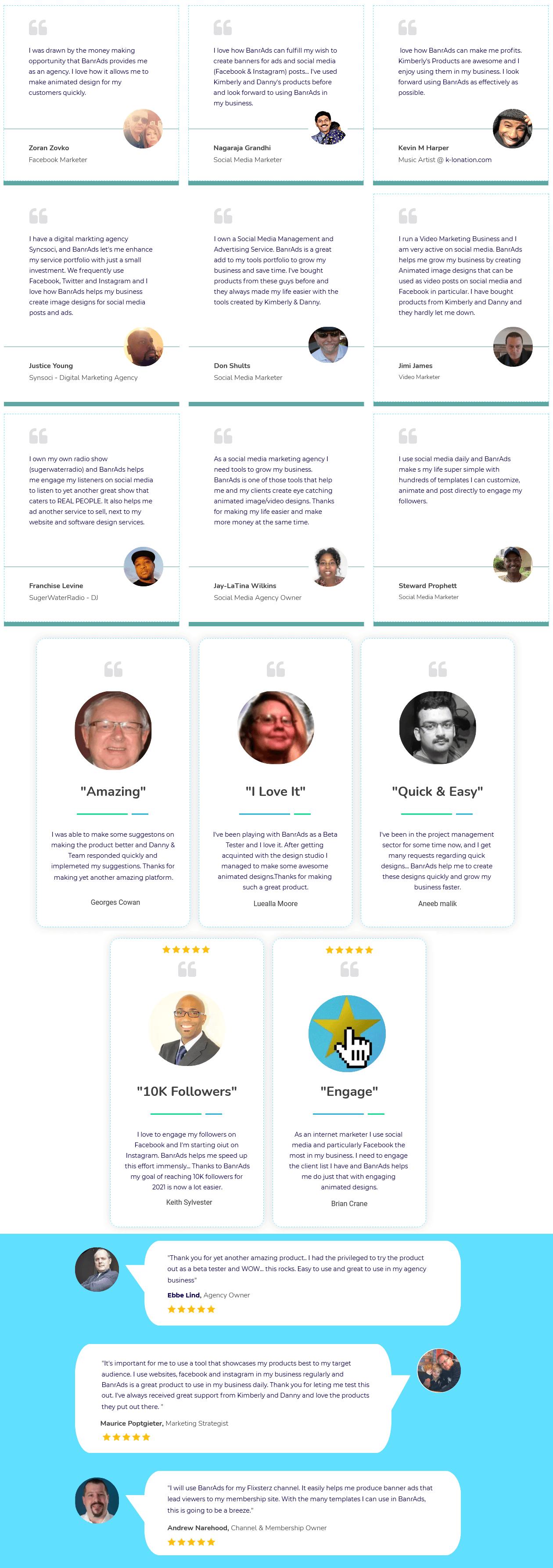 BanrAds-feedback