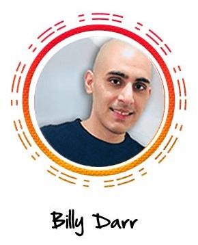 Billy-Darr