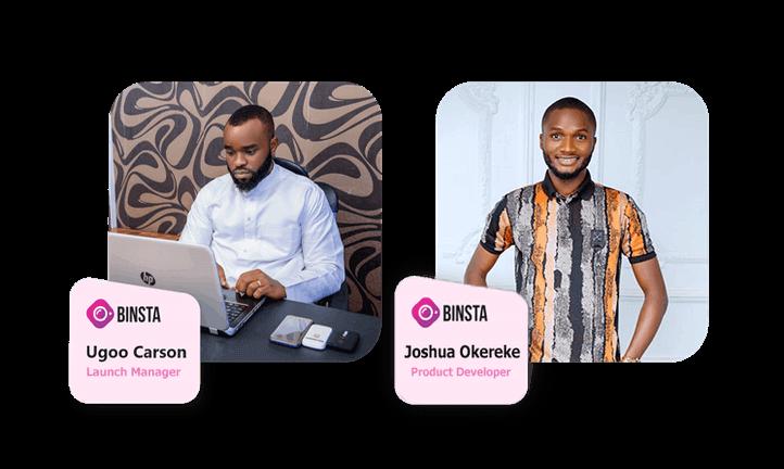 Binsta-Review-Authors