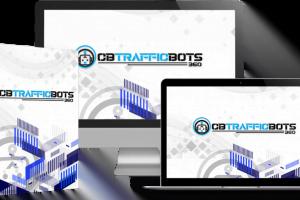 CB Traffic Bots 360 Review & Bonuses