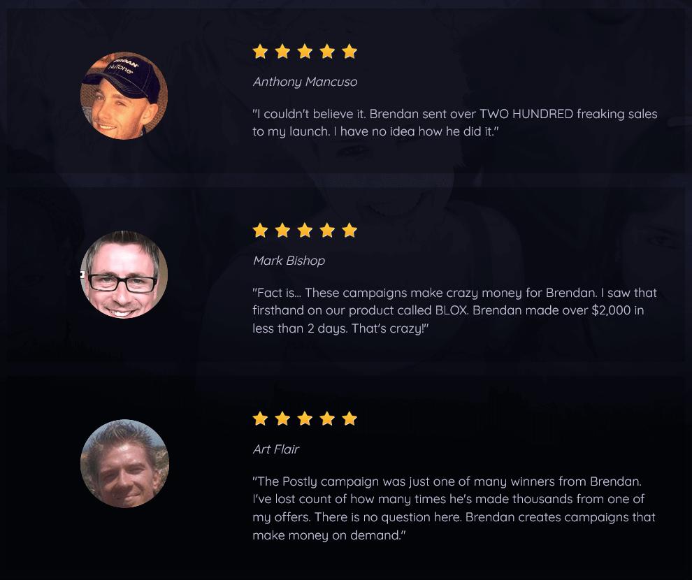 CloneMe-feedback