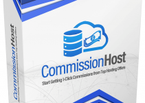 Commission Host Review – Force Top Hosting Companies To Send You Commissions