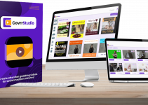 Covrr Studio Review – Turn Any Video Into A Conversion Machine