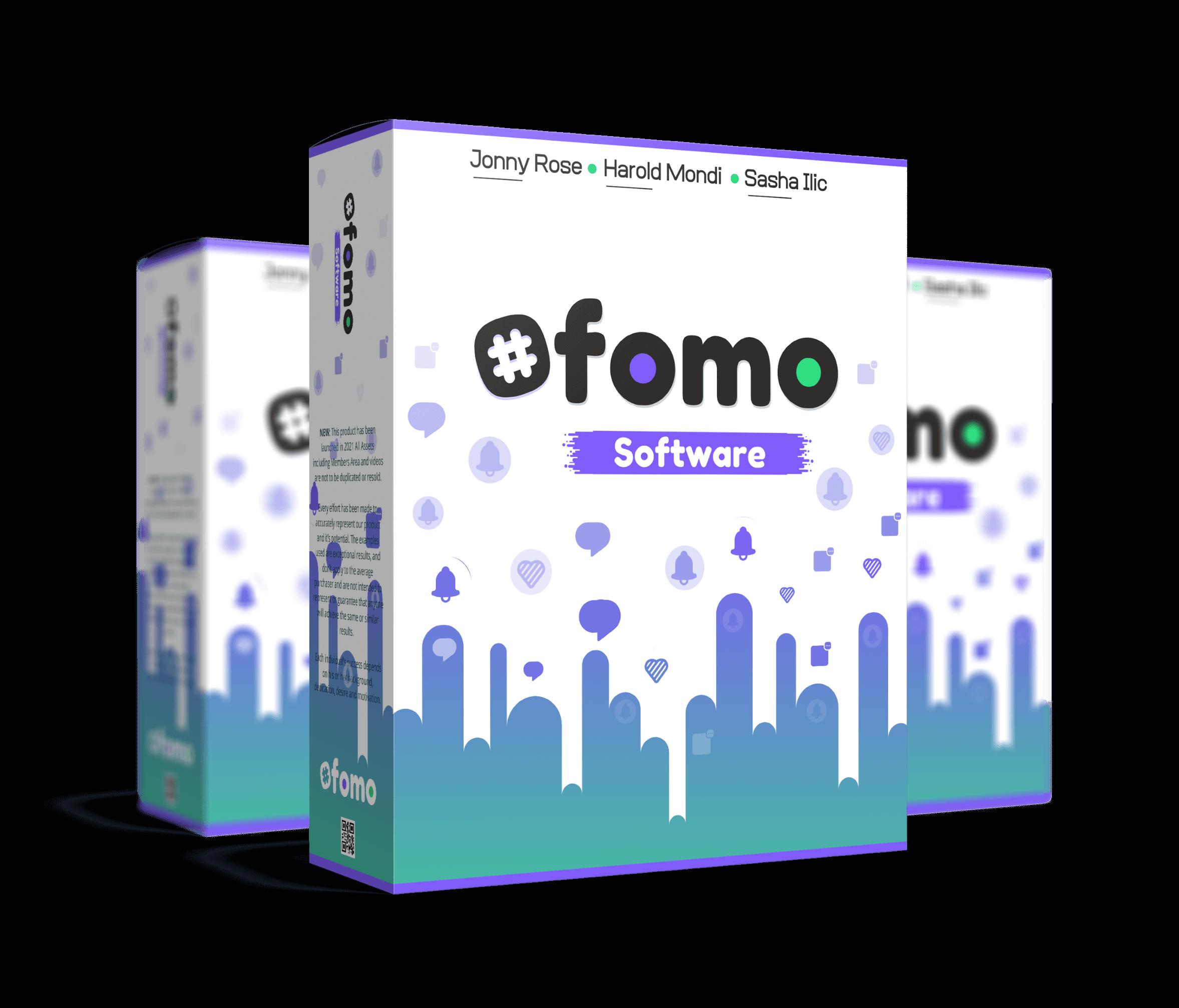 FOMO-review