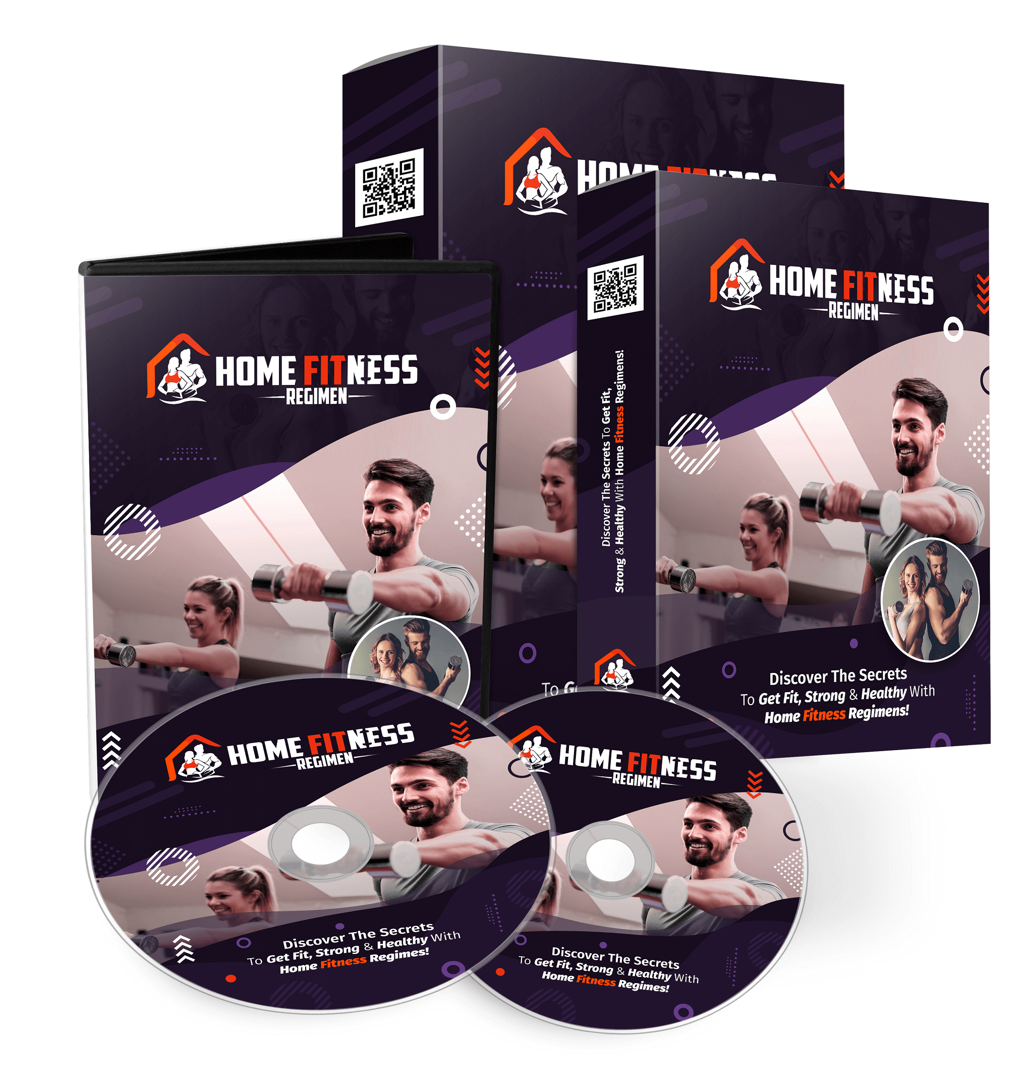 PLR-Home-Fitness-Regimen-Review