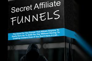 Secret-Affiliate-Funnels-Review