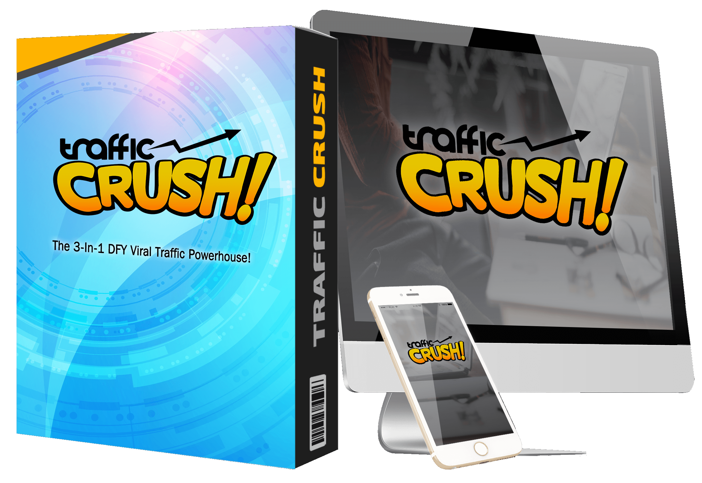 TrafficCrush-review