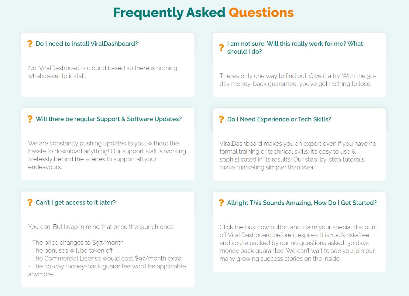 Viral-Dashboard-Review-QA