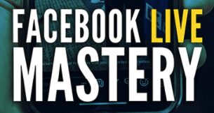FaceBook-Live-Mastery-PLR-Logo