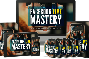 Facebook-Live-Mastery-PLR-Review