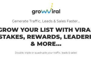 GrowViral-Review