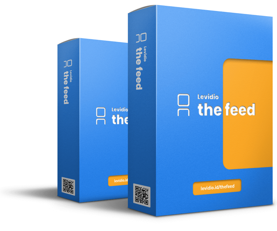 Levidio-The-Feed-review
