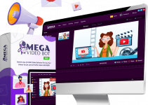 MegaVideoBot Review – The Only Video Selling Engine That Gives You Full Control