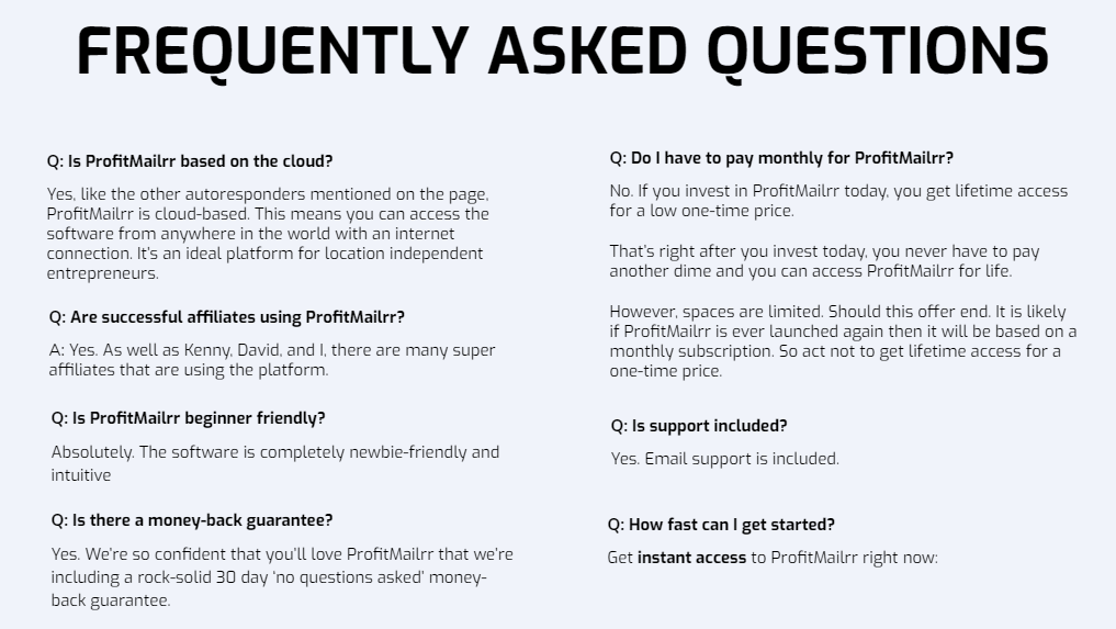 ProfitMailrr-Review-QA