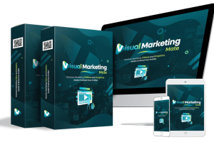 Visual Marketing Mate Review – The Ultimate Marketing Visuals Solution!