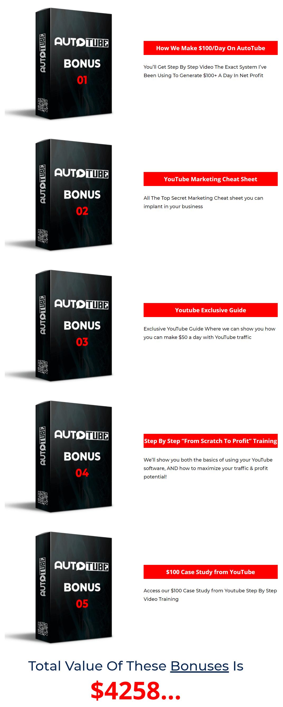 AutoTube-bonus