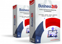 Business360 Suite Review – The Best Of Marketing In One Software