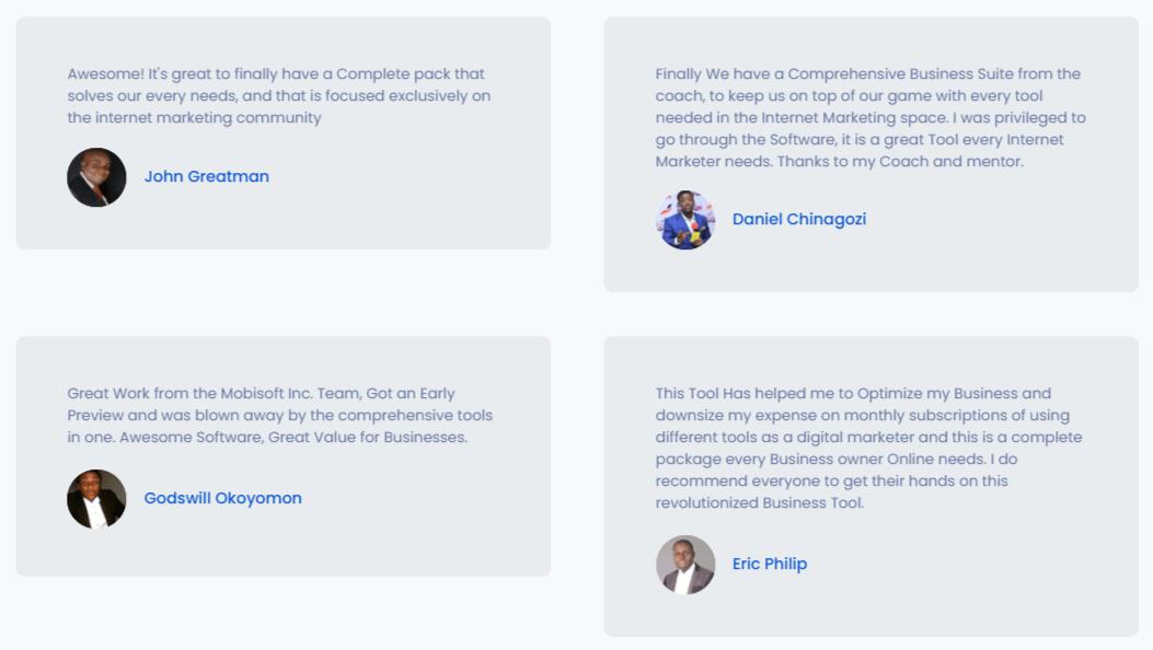 Business360-Suite-feedback