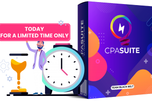 CPA Suite Review & Bonus – Start Earning With CPA Niche With This Package