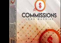 Commissions Lead Machine Review & Bonus