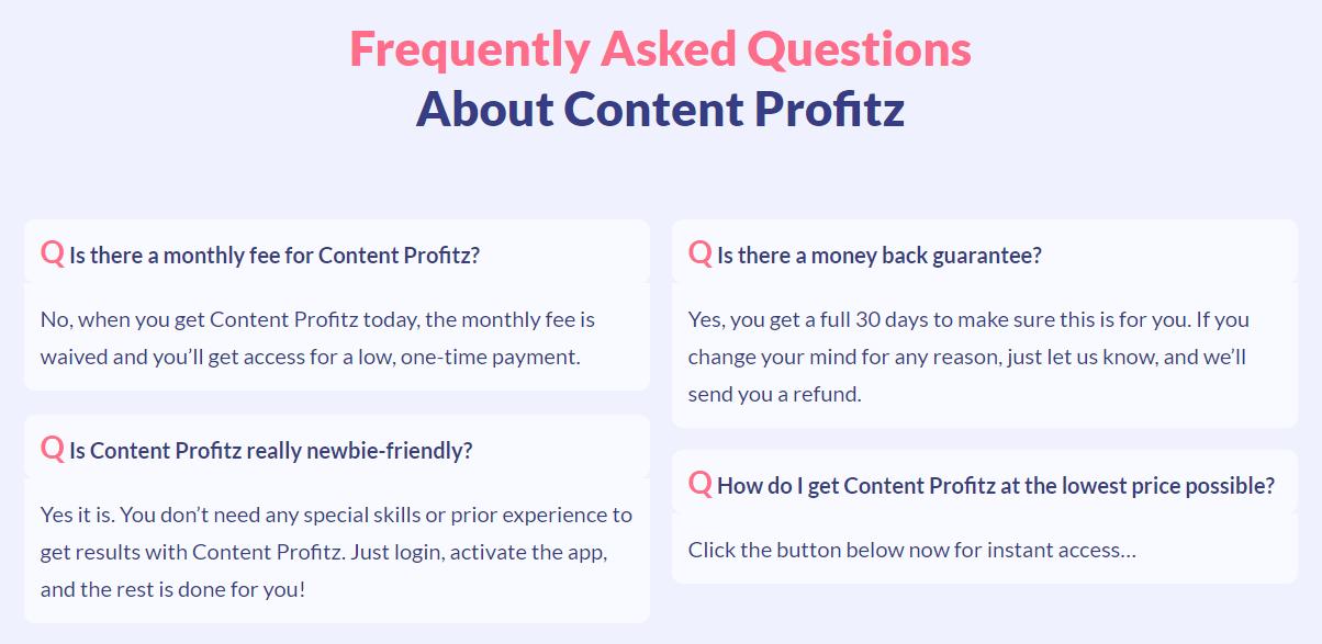 Content-Profitz-faq