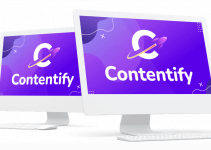 Contentify Review – Turn YouTube Videos Into Traffic Getting Articles At The Press Of A Button