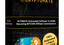 Cryptomate Review – Automated Software To Earn Recurring Bitcoin Affiliate Commissions