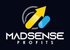 Madsense-Profits