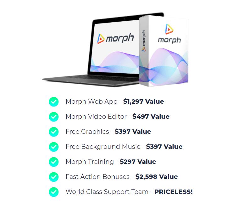 Morph-price