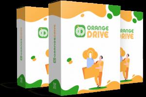 OrangeDrive-Review