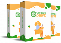 OrangeDrive Review – Get 350GB of Cloud Storage Space for LIFE!