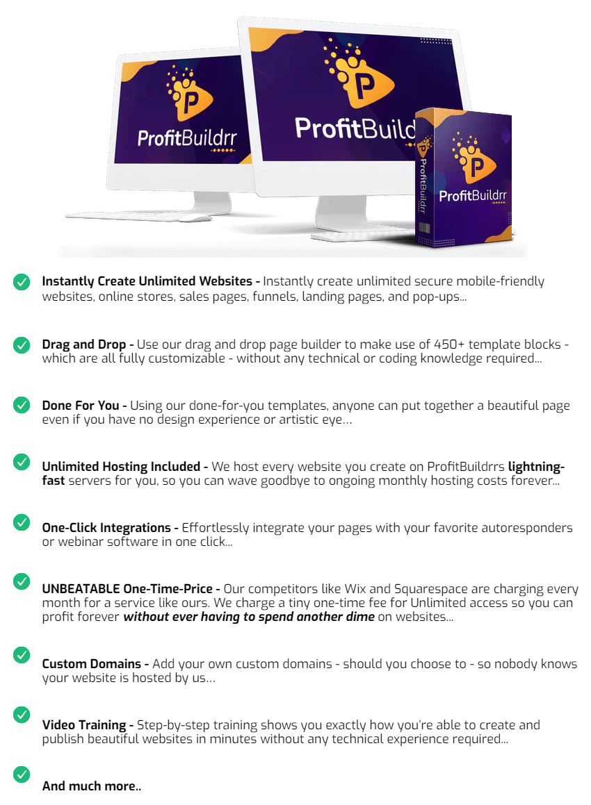 ProfitBuildrr-price