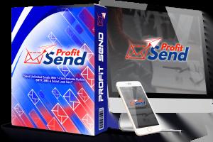 ProfitSend Review – 1-Click App Doubles Your Email Marketing Profits