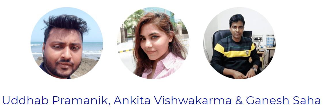Uddhab-Pramanik-Ankita-Vishwakarma-Ganesh-Saha