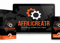 AffiliCreatr Review – Create Fully Monetized Affiliate Sites In Just Seconds