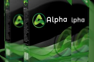 Alpha-review