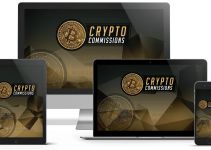 CryptoCommissions Review – Don't Miss The Biggest Trend Of Year 2021