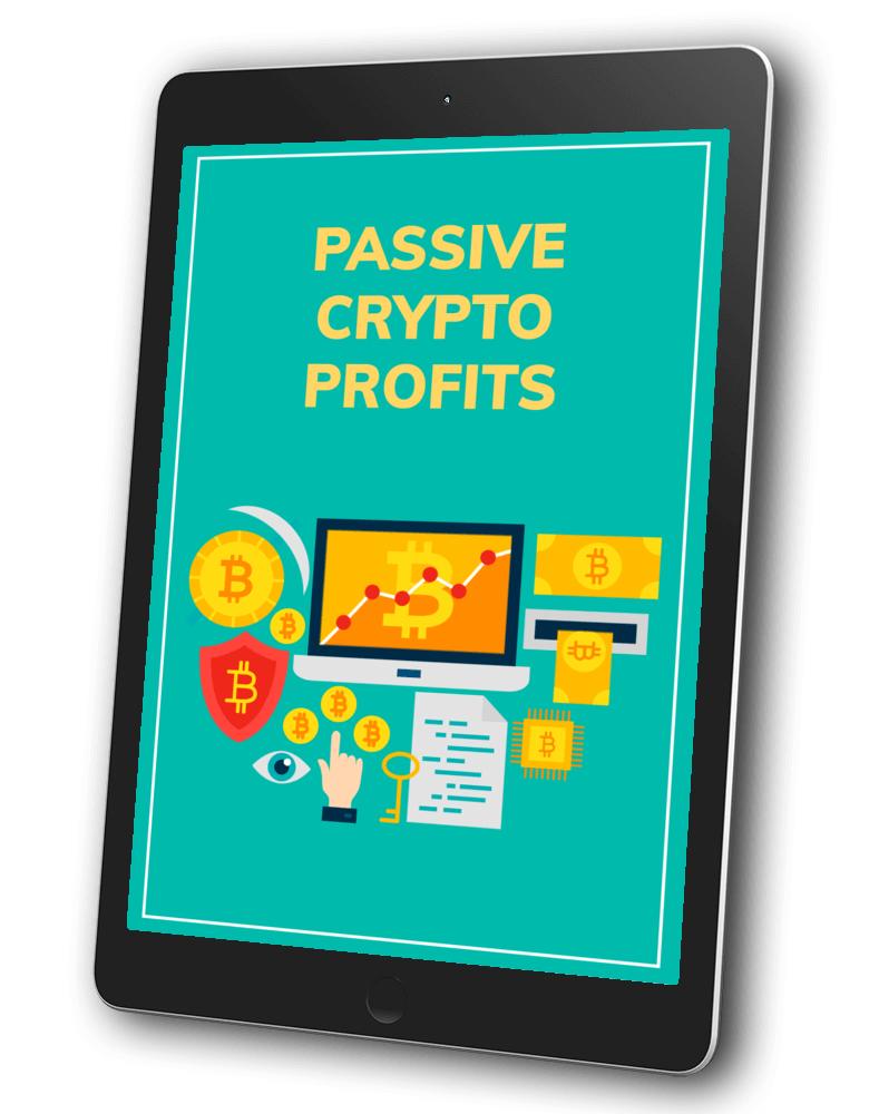 Crypto-Passive-Profits-PLR-review
