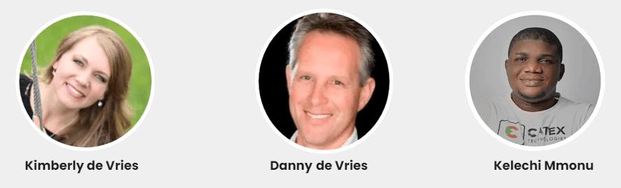 Danny-De-Vries-Kimberly-Hash-De-Vries-Kelechi-Mmonu