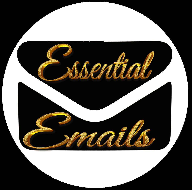 Essential-Emails