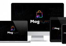 Magnum Review – Blast Your Store To 99 Sources For Free Buyer Traffic For Sales In 30 Seconds Or Less