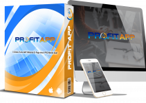 ProfitApp Review & Bonuses